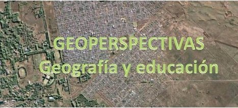 Educación: Argentina en mapas | CEREGeo - Geomática | Scoop.it