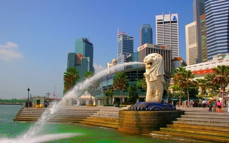 Singapore gears up to drive Cruise Tourism from India | The Humming Notes | Scoop.it