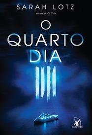 Lançamentos de Abril: Editora Arqueiro | Adoro um Livro | Ficção científica literária | Scoop.it