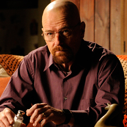 Walter White Laid to Rest in 'Breaking Bad' Charity Funeral | Movies ... | Social Artist | Scoop.it