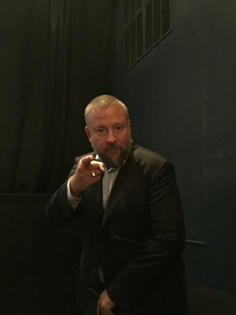 Le patron de Vice aux VIEUX médias : donnez vite les clés aux JEUNES ! | Machines Pensantes | Scoop.it