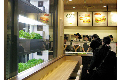 How Subway wooed the Japanese lunch crowd | eTourism Japan | Scoop.it