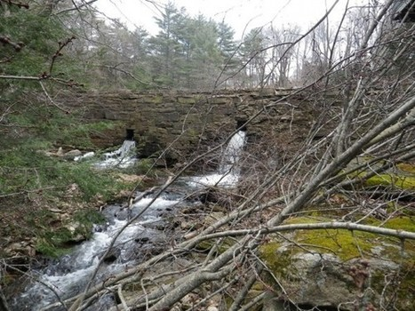 A Favorite Massachusetts Stream Loses a Dam – and Gains Aquatic Habitat - National Geographic | Fish Habitat | Scoop.it