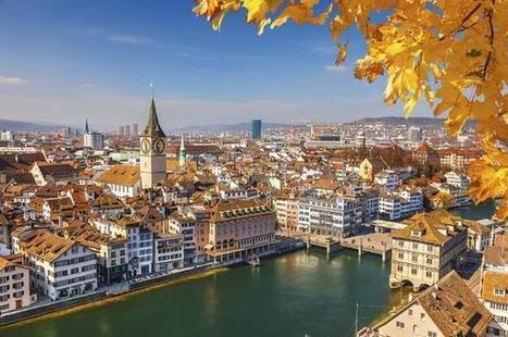 10 Swiss startups you need to watch - TechRepublic | Venture Capital Stories | Scoop.it