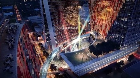 True North Square Project Receives $17.6M from Government | Winnipeg Market Update | Scoop.it