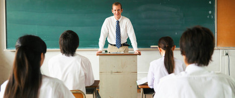The Hardest Part of Teaching | Social Media Classroom | Scoop.it