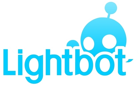 Lightbot : initier ses élèves à la programmation   Le petit monde de la doc   Scoop.it