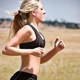 Yoga for Runners | Power :: Endurance :: Fitness | Scoop.it