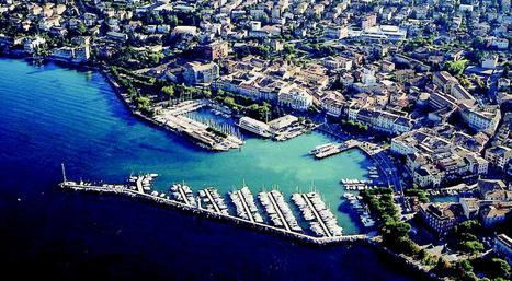 Desenzano, la spiaggietta Feltrinelli sarà salvata | Lago di Garda - Garda Lake - Gardasee | Scoop.it