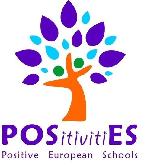 Proyecto PositivitiES | MATERIALES PROMOCIÓN SALUD MENTAL EN EDUCACIÓN | Scoop.it