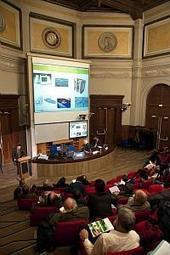 Les conférences du Cnam en vidéo et en podcast - Média - Cnam - | Ressources vidéo pour la formation de formateur | Scoop.it