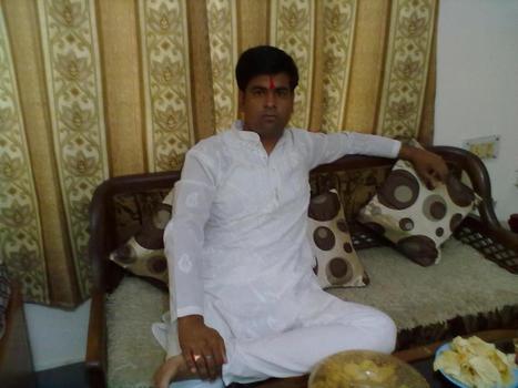 Santosh kumar Pandey | Santosh Kumar Pandey | Scoop.it