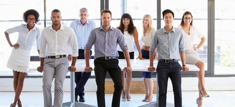 Cómo gestionar una oficina con empleados de distintas generaciones | Encontrar, mantener y mejorar tu empleo | Scoop.it