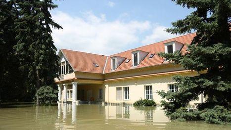 Assurance habitation : les garanties contre les sinistres causés par l'eau | Actualités de l'assurance | Scoop.it