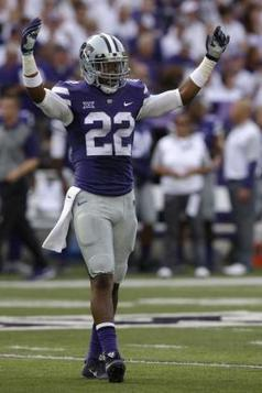 K-State football dealing with injury situation | CJOnline.com | All Things Wildcats | Scoop.it