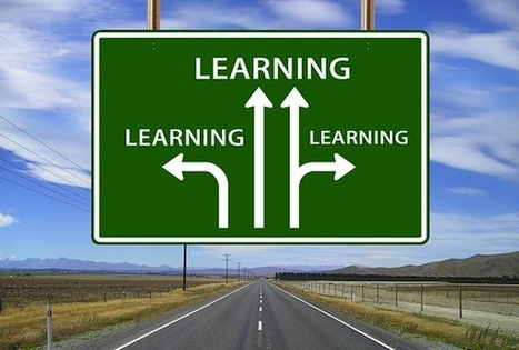 Redefining Workplace Learning For The 21st Century | Business Coaching | Scoop.it