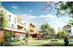 Les résidences seniors se multiplient | Architecture et Urbanisme - L'information sur la Construction Paris - IDF & Grandes Métropoles | Scoop.it