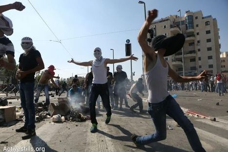 A frightening new era of Jewish-Arab hatred within Israel | Shiraz ... | Conflict And Prejudice | Scoop.it