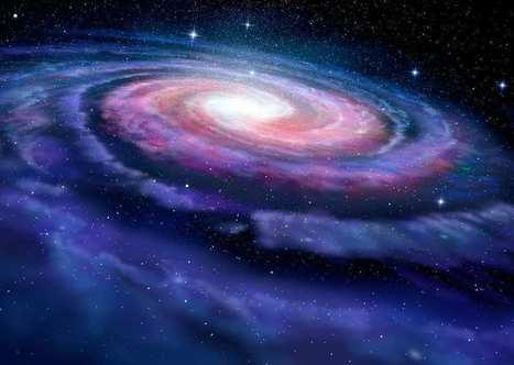 L'univers s'étend plus vite que prévu | Beyond the cave wall | Scoop.it