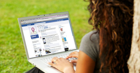 Facebook Is Keeping You From Being Happy, Study Suggests | Unplug | Scoop.it