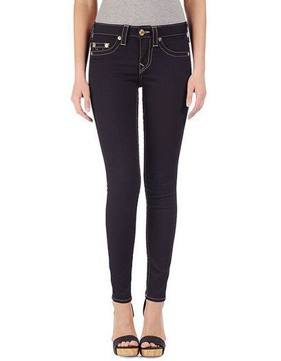 buy True Religion Serena High Rise Legging With Pave Buttons Penny Royal Cheap 70% off | Women's Legging Jeans Cheap Sale | Scoop.it