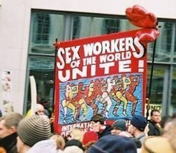 Future of Feminism: Sex Workers Deserve Dignity and Care : Ms. Magazine Blog | Exploring Feminism | Scoop.it