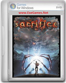 Sacrifice Game - Free Download Full Version For PC | www.ExeGames.Net ___ Free Download PC Games, PSP Games, Mobile Games and Spend Hours Enjoying Them. You Can Also Download Registered Softwares For Free | Scoop.it