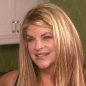 Kirstie Alley on TV's Plus-Size Actresses - Entertainment Tonight News | Fashion do's and don'ts | Scoop.it
