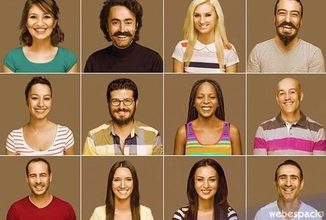 Tipos de usuarios en redes sociales | Educacion, ecologia y TIC | Scoop.it