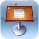 iPad App Guide #13: Keynote | TPACK iPads in Schools | WEBOLUTION! | Scoop.it