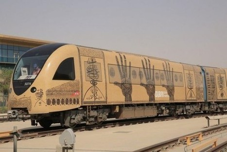 2017-2020: les étonnants futurs musées de Dubai | Médias sociaux et tourisme | Scoop.it