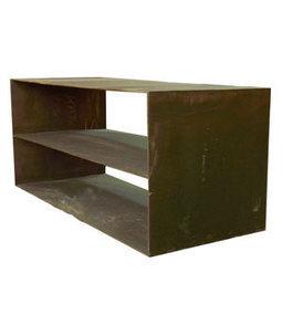 Dadra | Muebles vintage estilo industrial hierro madera | MUEBLE TV | Muebles de estilo industrial de hierro | Scoop.it