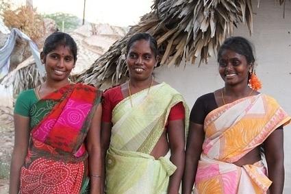 Wonder Women Of Many Tamil Nadu Villages - Water And Sanitation Promoters | Sanitation | Scoop.it