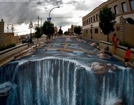 3d-Street-Art03.jpg   Creativity   Scoop.it