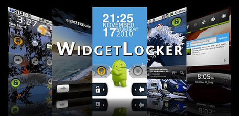 WidgetLocker Lockscreen 2.4.3 apk Free Download ~ MU Android APK | awesome | Scoop.it