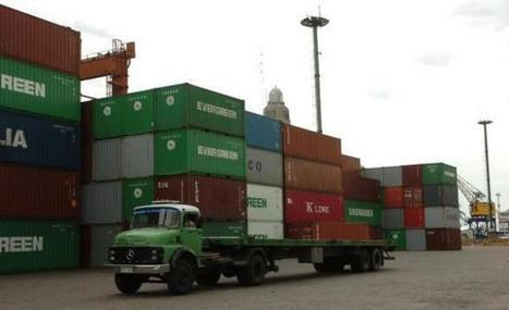 Exportaciones suben, pero caen las dirigidas al Mercosur   GESTIÓN ADMINISTRATIVA Y FINANCIERA DEL COMERCIO INTERNACIONAL   Scoop.it