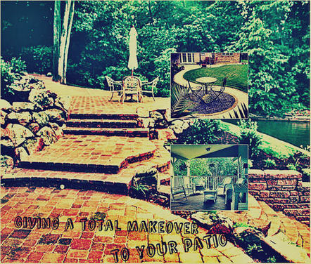 Things to Keep in mind when Remodeling your Patio | Remodeling Our Old Outdoor Patio | Scoop.it