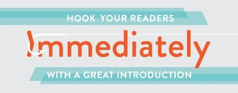 How To Write Blog Post Introductions That Hook Readers | Public Relations & Social Media Insight | Scoop.it