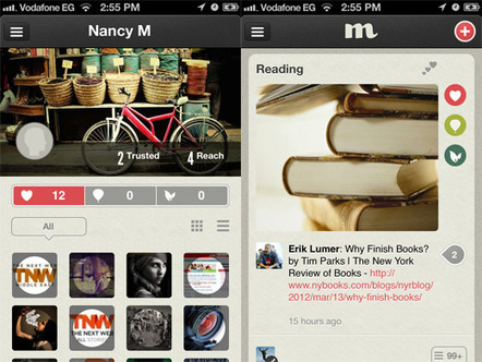 Interest-based social network CircleMe opens to the public, launches a location-aware iPhone app | Love | Scoop.it