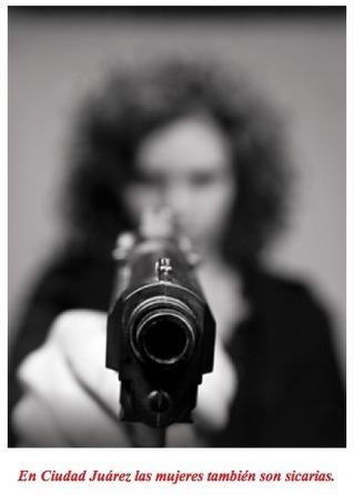 Chicas Kaláshnikov: un reportaje de Alejandro Almazán. (Revista Gatopardo) | Periodismo ciudadano | Scoop.it