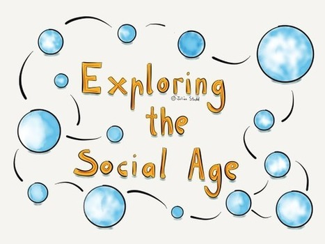 [New post] Everything Has Changed: Joining the Dots of the Social Age - david@saleschannel-europe.com - SalesChannel Europe Mail | Business Transformation: Ideas to Action | Scoop.it