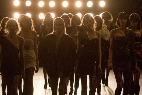 France bans models who are too thin. Should US follow suit? | Soup for thought | Scoop.it