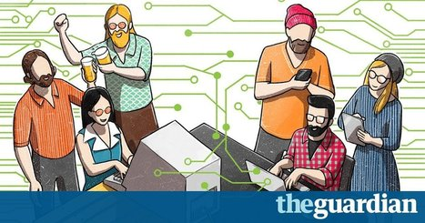 How the internet was invented | Technological Sparks | Scoop.it