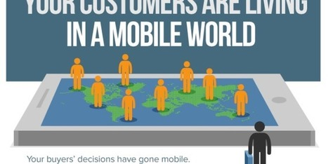 Why You Need to Focus on Mobile | Marketing Technology | Digital Brand Marketing | Scoop.it