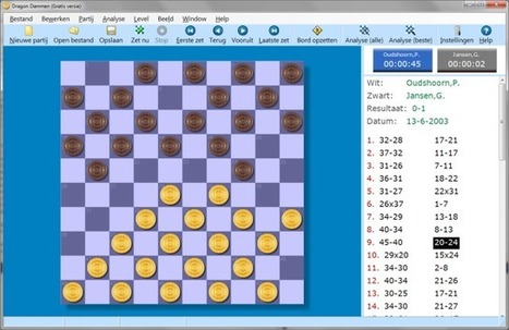Dragon draughts | Abstract Board Games | Scoop.it