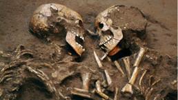 EUROPE : Los esqueletos que revelan el mapa genético europeo | World Neolithic | Scoop.it