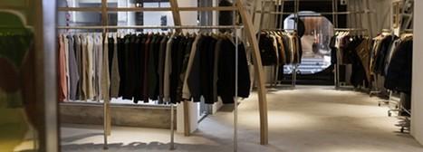 Slatwall Panels Supplier | Slatwall Panels | Shopfittings | Tegometal | Shopfittings and Slatwalls | Scoop.it
