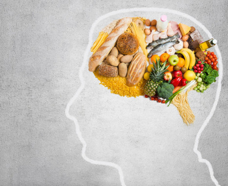 Eat to beat dementia? Brain Foods shared here! | Muscadinex Longevity | Scoop.it