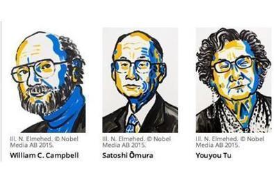 Nobel de médecine : la lutte contre les parasites à l'honneur | EntomoNews | Scoop.it