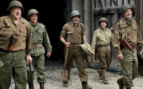 Una historia inverosímil pero real de la II Guerra Mundial - LaCapital.com.ar | La decadencia de las democracias y la segunda guerra mundial | Scoop.it